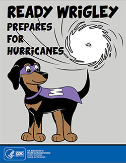 Ready Wrigley Prepares For Hurricanes