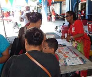 Zika information table