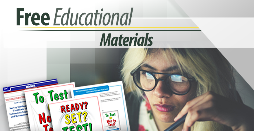 Free Educational Materials