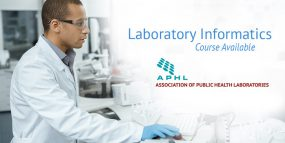 Laboratory Informatics Courses