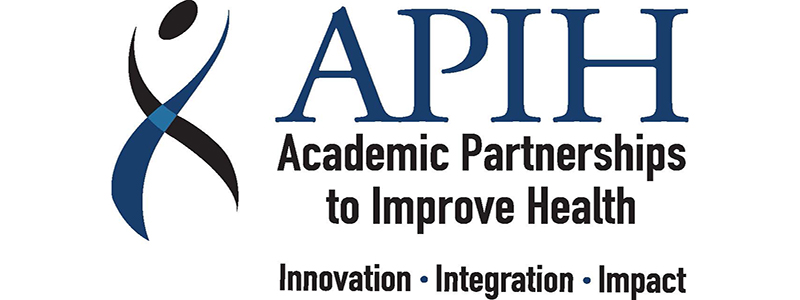 Academic Partnerships to Improve Health (AIPH) logo