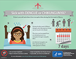 thumbnail of pdf: Sick with Dengue or Chikungunya?