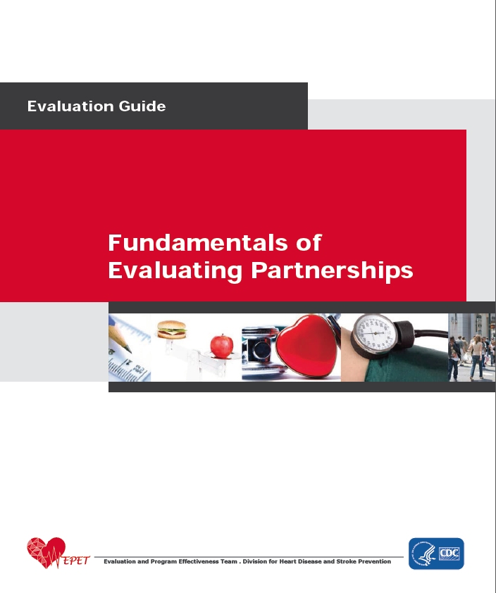 Fundamentals of Evaluating Partnerships