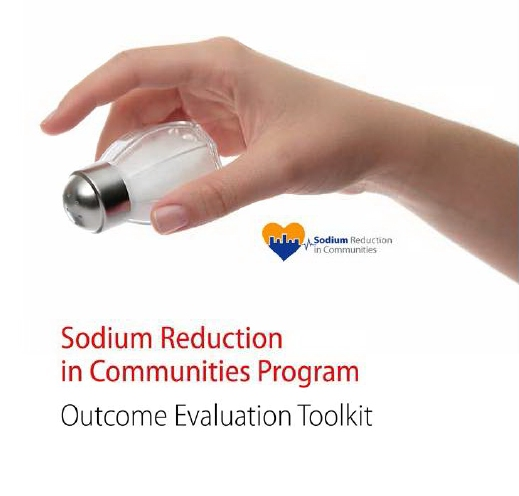 SRCP Outcome Evaluation Toolkit