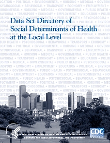 Data Set Directory Cover image.