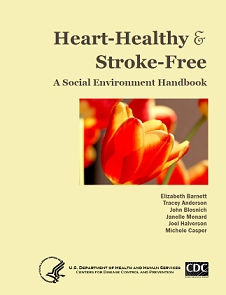 Social Environmental Handbook cover image.