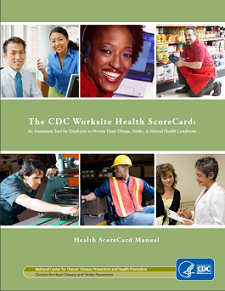 Worksite Health ScoreCard