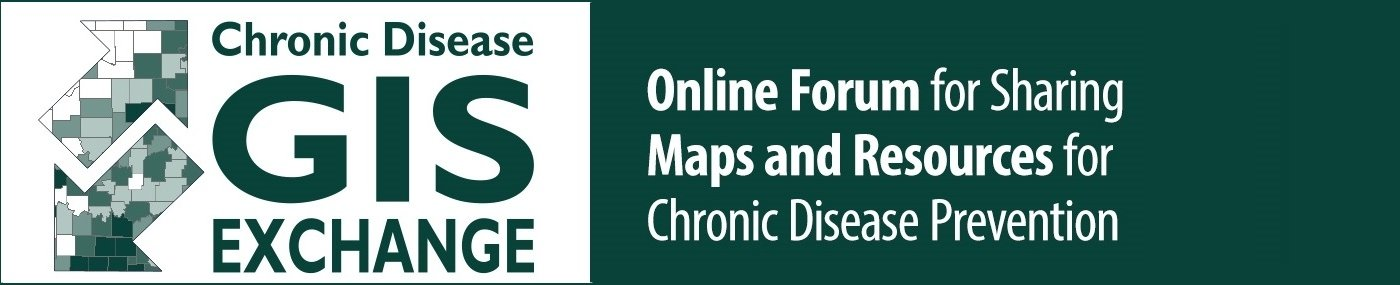 Chronic Disease GIS Exchange
