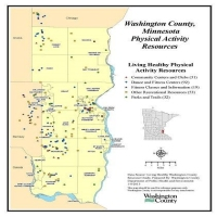 Washington County, MN Physical Activity Resources