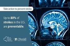 World Stroke Day Infocard