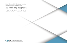 PCNASP Summary Report 2007-2012