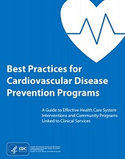 Best Practices for Cardiovascular Disease Prevention Programs
