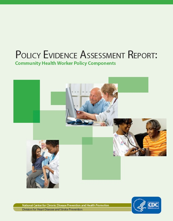 CHW Evidence Assessment Report