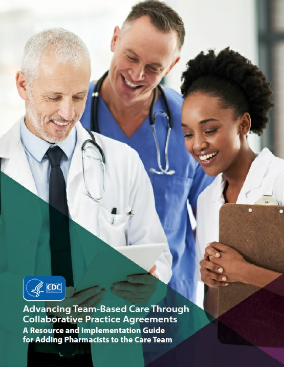 Advancing Team-based Care Through Collaborative Practice Agreements