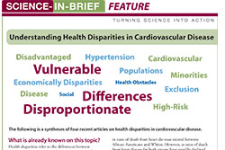 Science-in-Brief Feature: Understanding Health Disparities i…