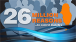 26 million reasons ecard