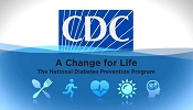 CDC a change for life