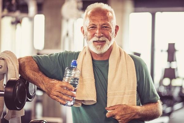 pérdida de peso causada por diabetes tipo 2