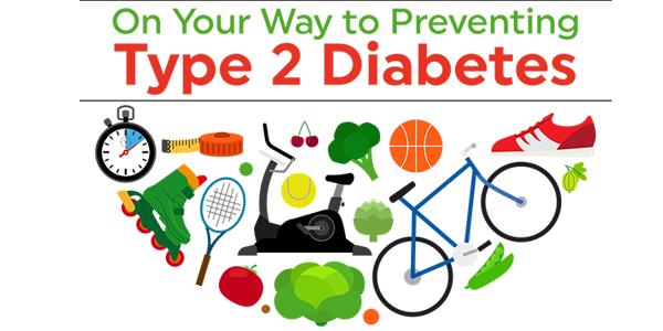 Gesünder leben - so beugen Sie Diabetes vor