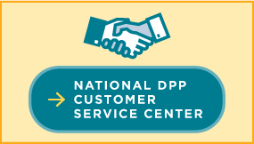 national dpp customer service center