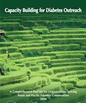 Capacity Building for Diabetes Outreach