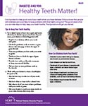 Healthy Teeth Matter!