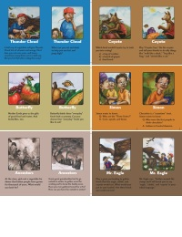 Image of Eagle Books Trading Cards