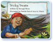 Tricky Treats cover image
