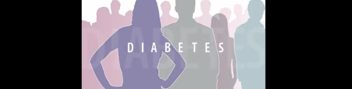 Diabetes Video Image