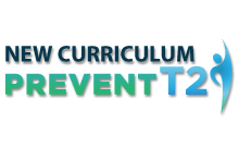 New Curriculum Prevent T2
