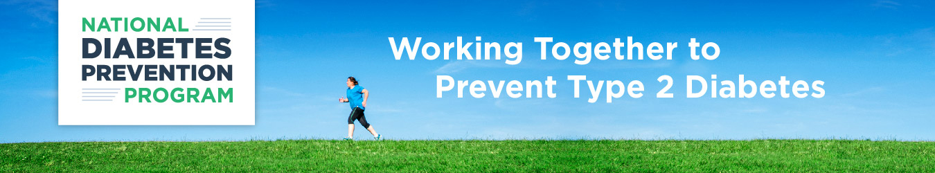 Working together to prevent type 2 diabetes