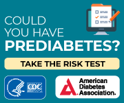 Could You Have Prediabetes? Take the Risk Test