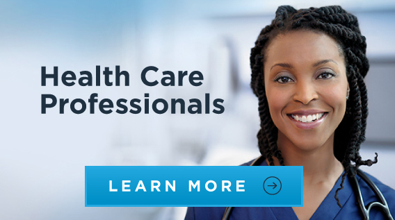 Health Care Professionals. Learn more.