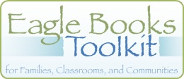 Eagle Books header
