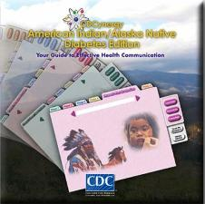 CDCynergy American Indian/Alaska Native Diabetes Version CD cover