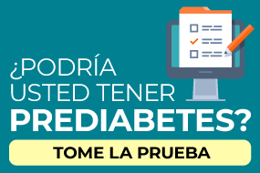 diabetes de información patiente