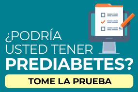 diabetes tipo 1 2 información