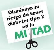 asociación de diabetes dprp