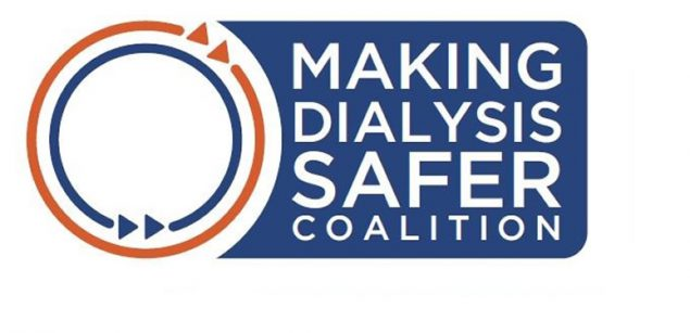 Making Dialysis Safer Coalition Logo