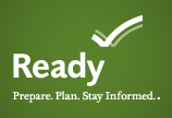 ready, plan stay informed