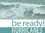 Infographic: Be Ready! Hurricanes