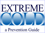 Extreme Cold: a Prevention Guide