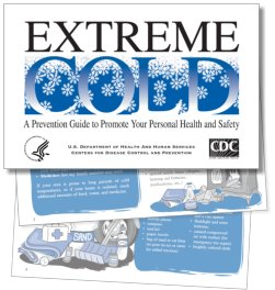 Cover Image for Extreme Cold Guide
