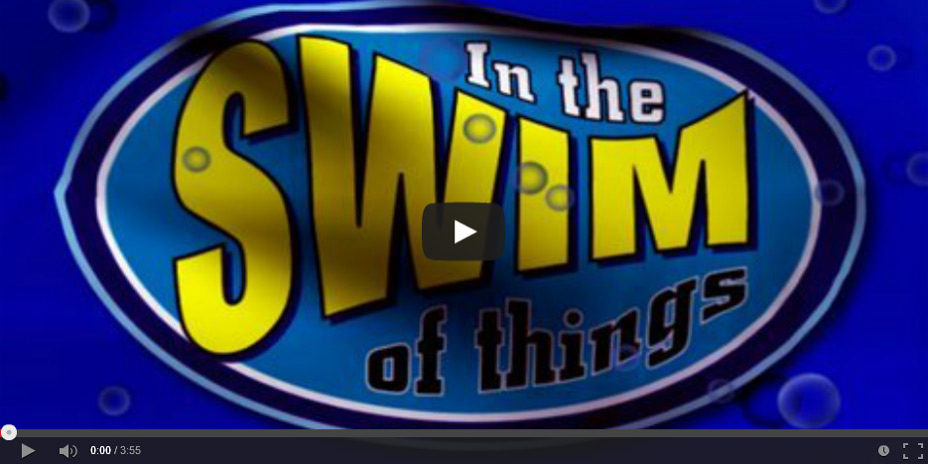 Video thumbnail of In the Swim of Things