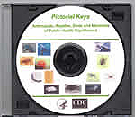 Pictorial keys CD-ROM