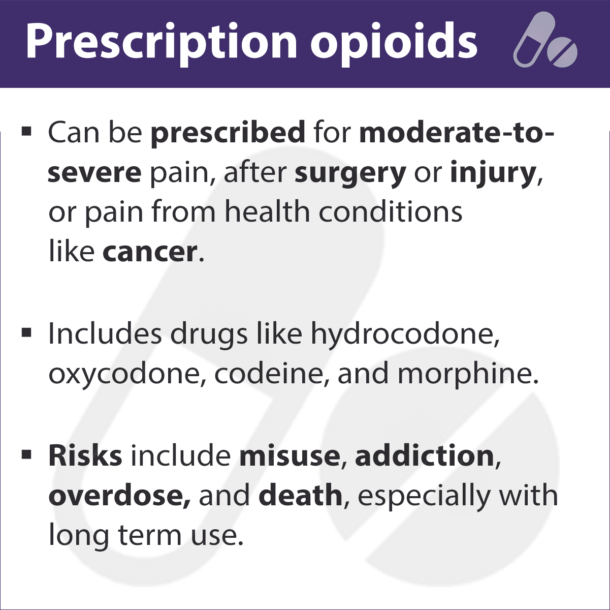 prescription opioid data | drug overdose | cdc injury center