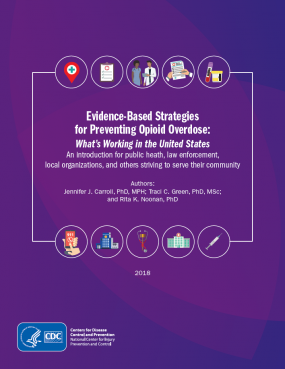 Guideline for Prescribing Opioids for Chronic Pain www.cdc.gov
