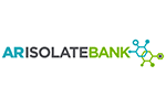 AR Isolate Bank logo