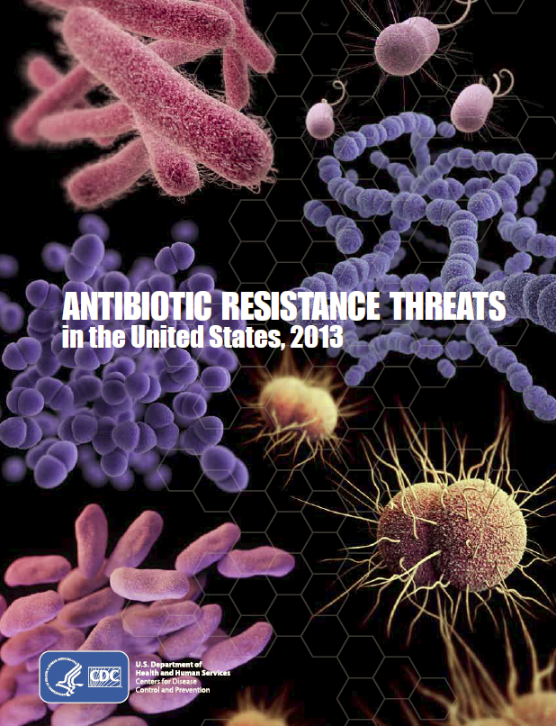 Biggest Threats and Data   Antibiotic/Antimicrobial