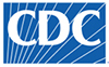 CDC logo icon